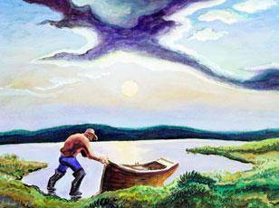 Pescador Finanzas