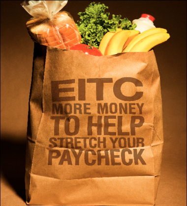 EITC Groceries