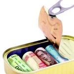 Mitos del Ahorro