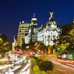 Madrid Espana