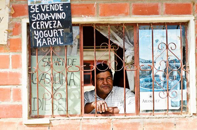 Imagen de Viaje al Corazon de Bolivia http://flic.kr/p/ahxc7R
