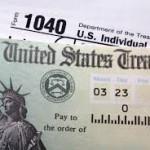 IRS: Temporada de Impuestos del 2015 Abrirá tal Como Estaba Planeado el 20 de Enero, 2015