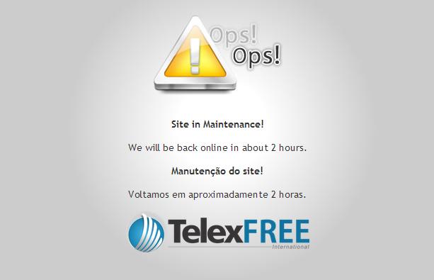 Telexfree Fraude
