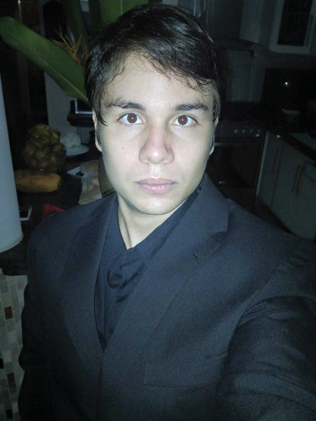 José Alejandro Silva Rodriguez